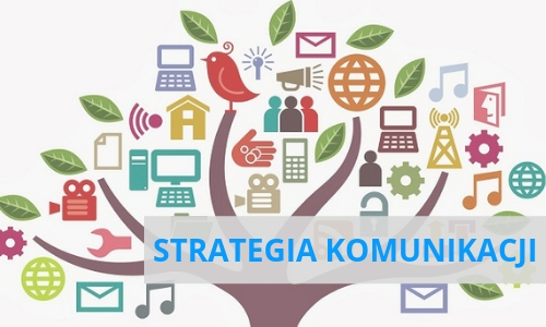 strategia komunikacji Adbee