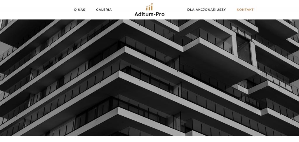 Aditum Pro www