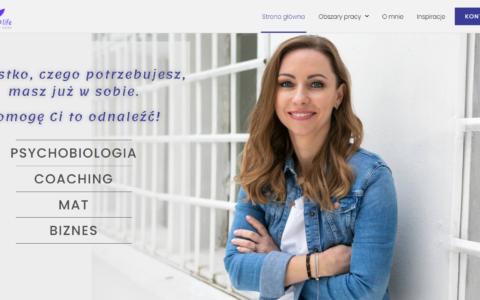 Indygo Life - W zgodzie ze sobą – Konsultacje Psychobiologia - indygolife.pl