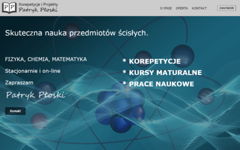 Korepetycje i projekty - e-korepetycjeonline.pl